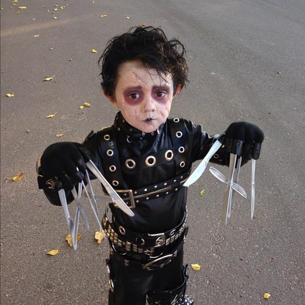 I don't understand Halloween