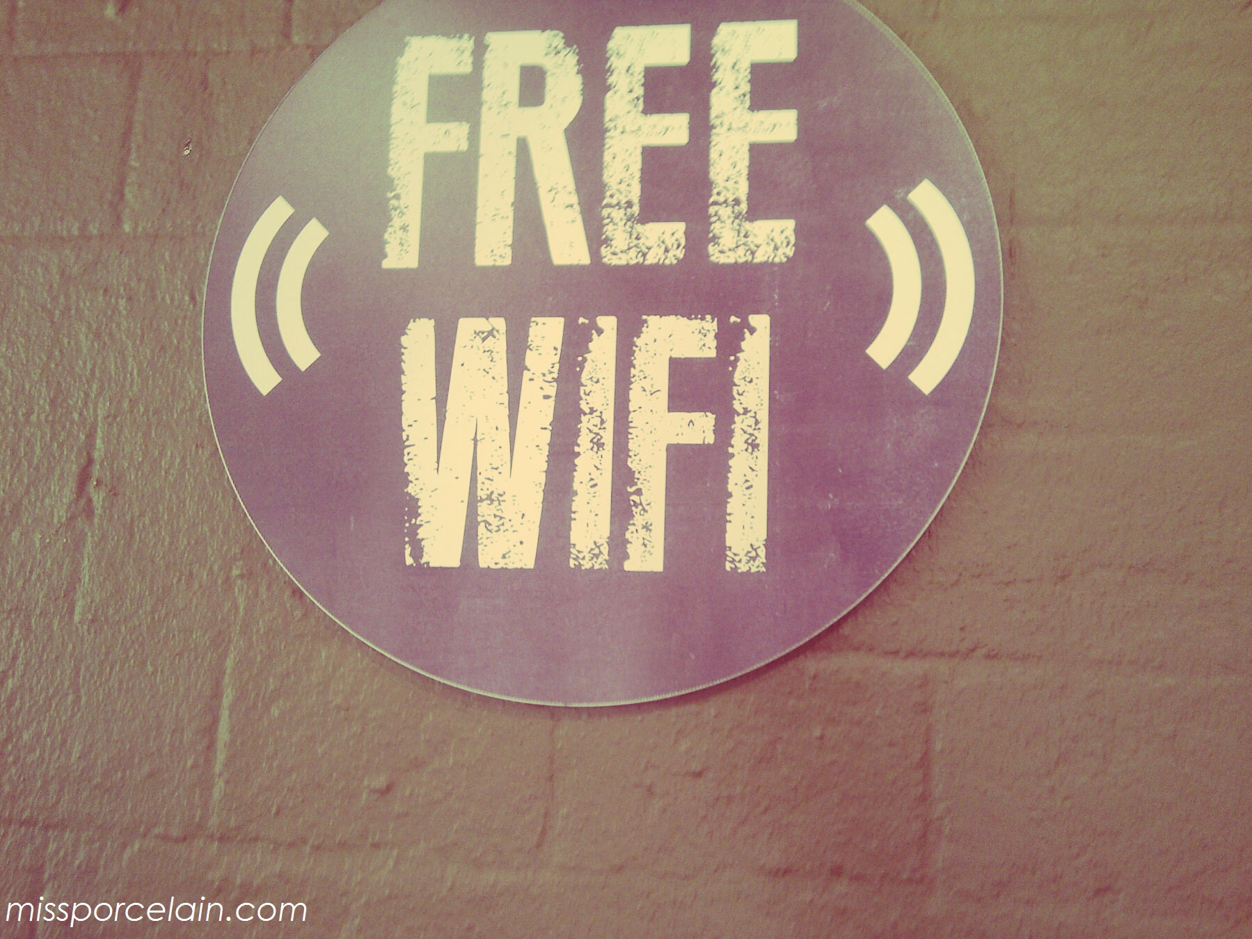 They had me at Free WiFi :)