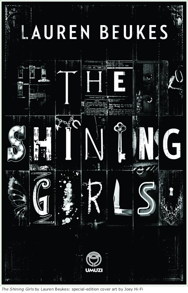 June Book (The Shining Girls)